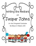 Writing the Masters with Jasper Johns