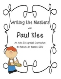 Writing the Masters with Paul Klee