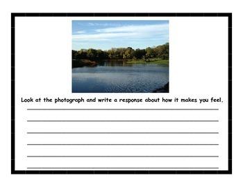 Writing through Photography #2