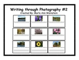 Writing through Photography #2