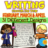 Writing Paper (Feb, Mar, April)