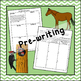 Animal Research Reports: Writing to Compare and Contrast