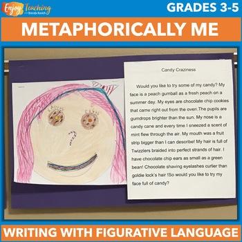 Writing with Figurative Language: Metaphorically Me