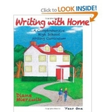 Writing with Home: Year One
