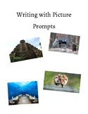 Writing with Picture Prompts