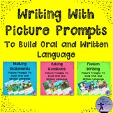 Writing with Picture Prompts Bundle