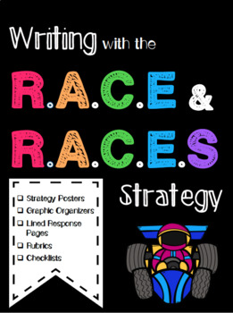Writing with RACE and RACES