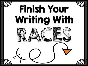 Writing with RACES