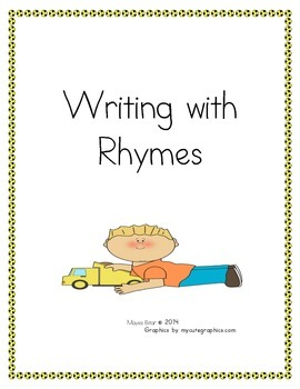 Writing with Rhymes