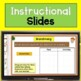 Writing with Transition Words - Grades One and Two