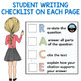 RACE Strategy Writing 3rd Grade Prompts and Passages | Distance Learning