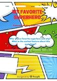 Writings By A Super Hero (Bundle)