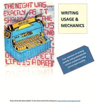 Writing Usage and Mechanics