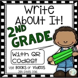 Written Comprehension 2nd Grade Bundle Prep mClass TRC Questions