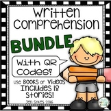 Written Comprehension Bundle 2nd 3rd Prepare for mClass TR