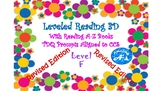 Written Response with Reading A-Z Books Level F! CCS and T