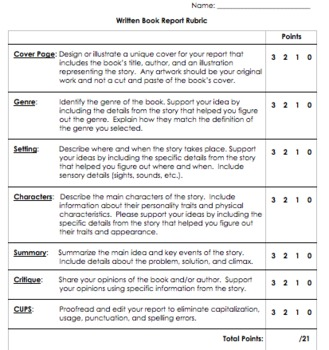 genre study book report Genres in academic writing: brief reports many newspapers and magazines regularly include short reports of current research that may be of interest to the educated reader.