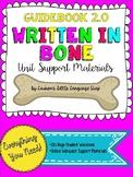 Louisiana Guidebook: Written in Bone Compatible Workbook