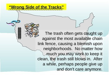 Wrong Side of the Tracks Idiom-origin and purpose in use