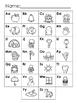 Writing Folder Tools- Kindergarten Writing Workshop- Writing Printables