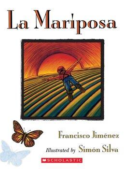 Wt - La Mariposa - AUDIO FILE - Decker ESL Book Study