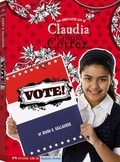 Wt Vote! The Complicated Life of Claudia Cristina Cortez - Audio CH 1