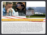 Aileen Wuornos - Female Serial Killer with Male Victims - Florida - 61 Slides