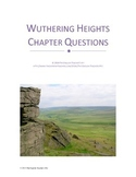 Wuthering Heights Chapter Questions and Answer Keys