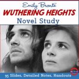 Wuthering Heights Class Pack