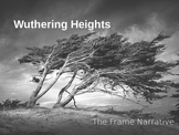 Wuthering Heights Discussion - The Prologue