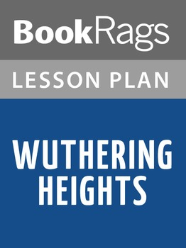 Wuthering Heights Lesson Plans