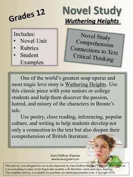 Wuthering Heights Unit