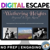 Wuthering Heights by Emily Bronte Digital Escape Room Review