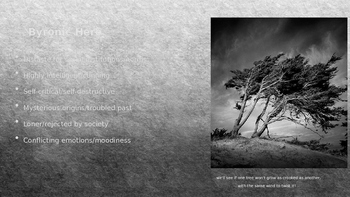 Wuthering Heights by Emily Bronte PPT