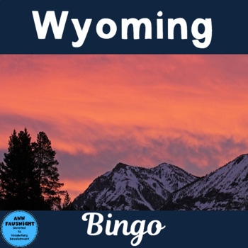 Wyoming Bingo Jr.