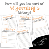 Wyoming History Makers