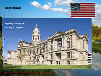 Wyoming History PowerPoint - Part II