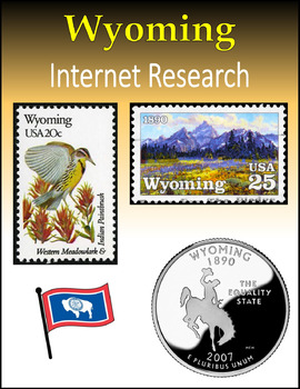 Wyoming (Internet Research)