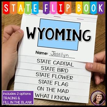 Wyoming Activity