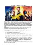 X-Men Biology Project
