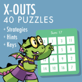 X-Out Puzzles (Full Version)
