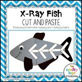 X-Ray Fish Craft