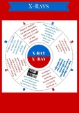 X-Rays Task Wheel - also suitable for GCSE UK