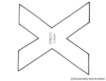 Letter X Craft {Xylophone}