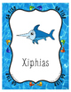 X-tra Xciting :)  Letter X Go Fish Card Game ~ 'X'cellent