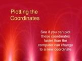 XY Coordinates Game 8