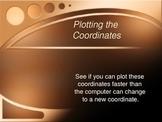XY Coordinates Game 9