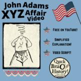 XYZ Affair Video