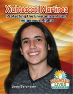 Xiuhtezcatl Martinez: Protecting the Environment and Indigenous Rights