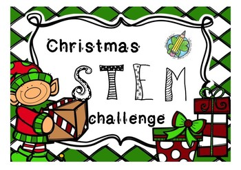Xmas STEM Challenge: Energy and Forces: Sound